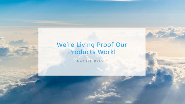 Naturebright, Our company