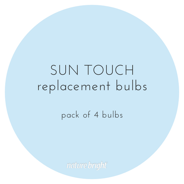 Sun Touch - Replacement Bulbs