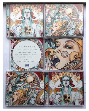 Desolated CD
