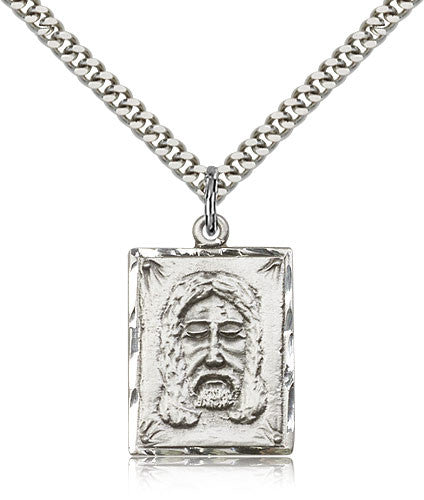 Holy Face Medal 0075