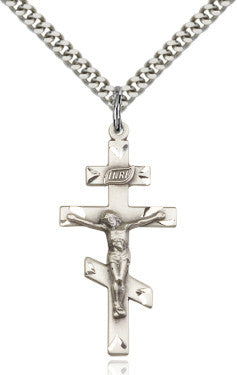 St Andrew crucifix 0249ss