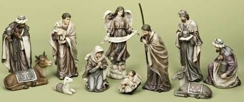 Nativity Set 33234