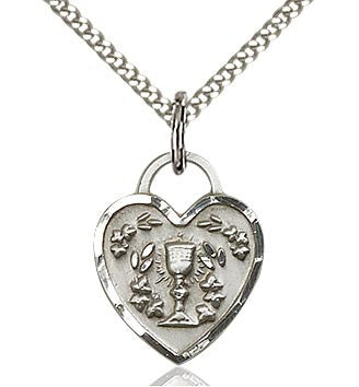 First Communion Chalice Pendant 3404