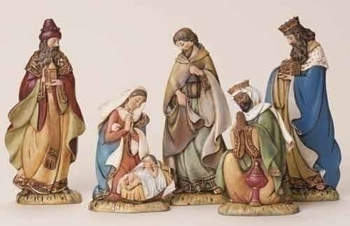Nativity Set 35847