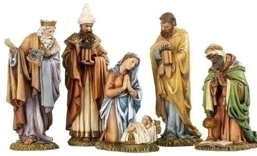 Nativity Set 36343