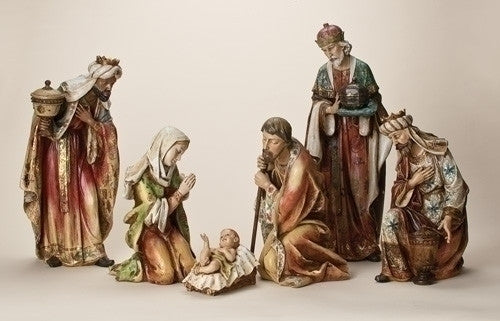Nativity Set 38538