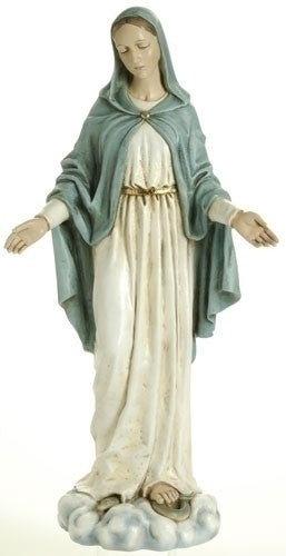 Our Lady of Grace 41245 (AVAILABLE IN STORE ONLY)