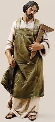 Joseph the Worker Statue (RM 41398)