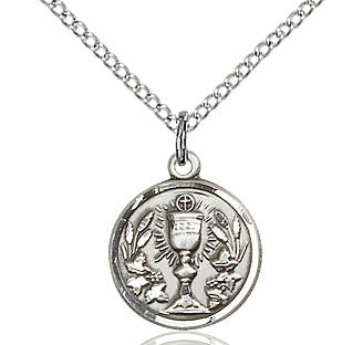 First Communion Chalice Pendant  4203