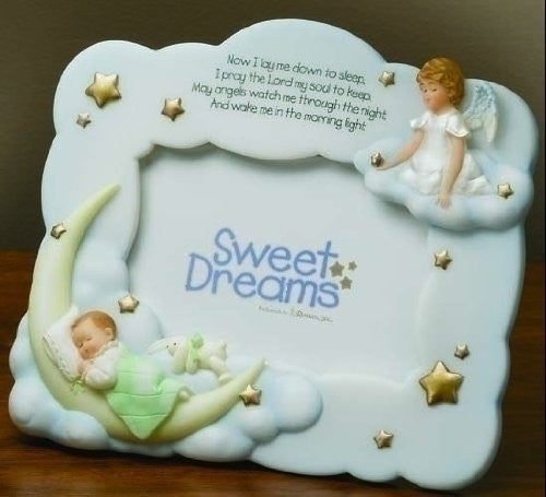 Sweet Dreams Photo Frame