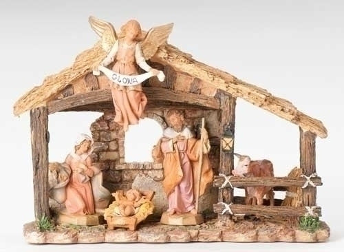 Fontanini Nativity Set 54479