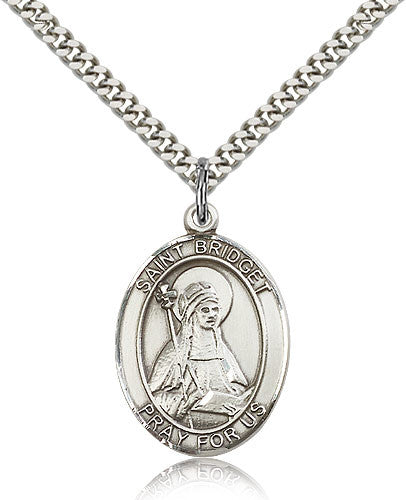 St. Bridget of Sweden Medal