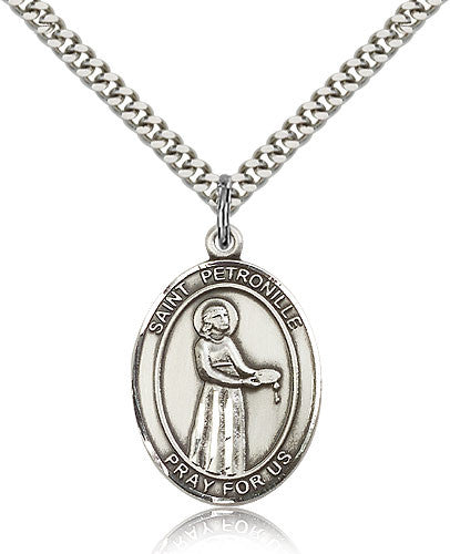 St. Petronille Medal
