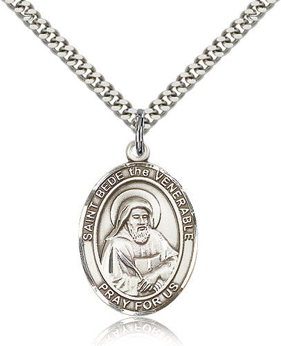 St. Bede the Venerable Medal