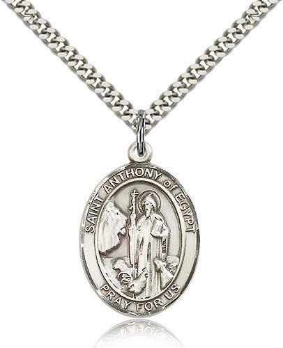 St. Anthony of Egypt Medal