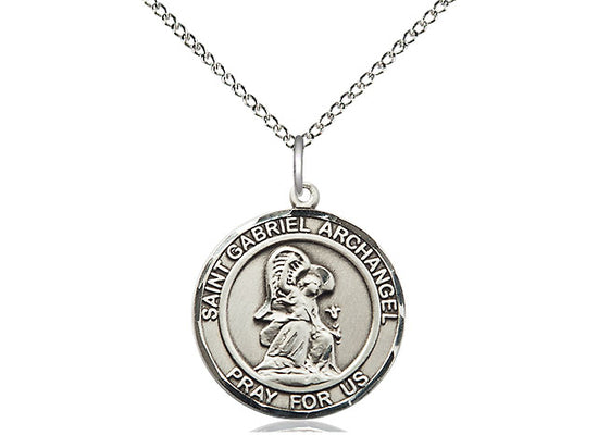St. Gabriel the Archangel Medal