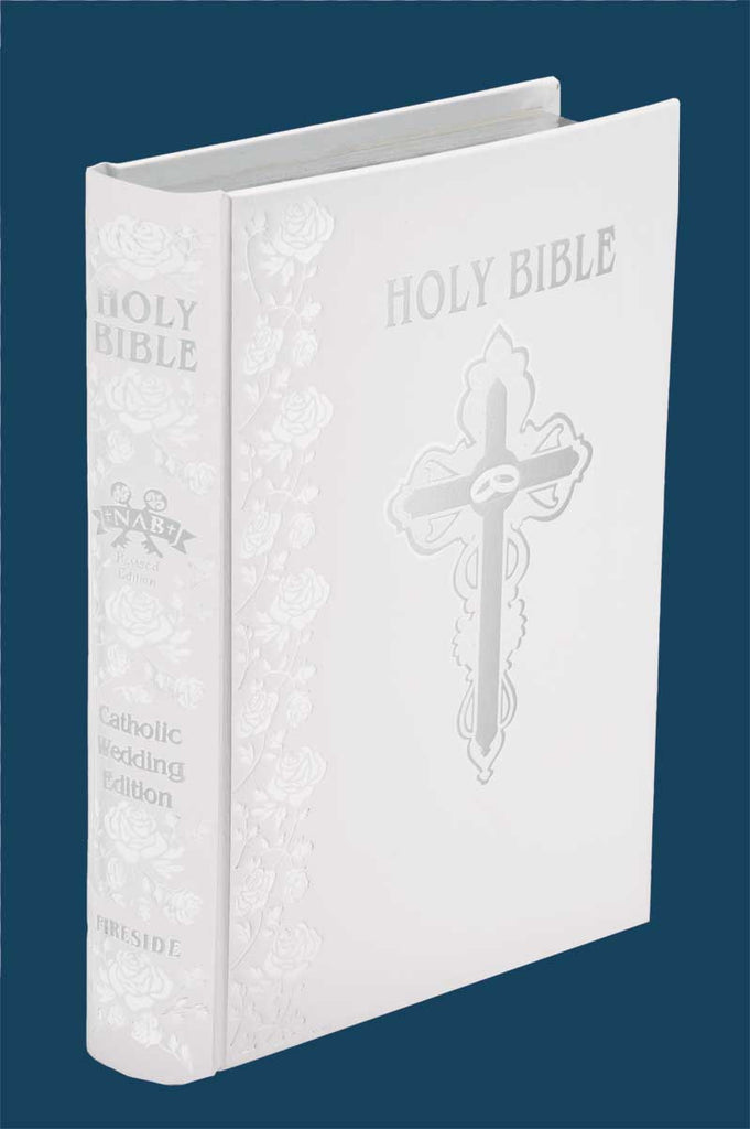 Catholic Wedding Edition Bible