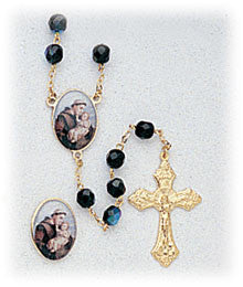 St. Anthony Rosary R598ANT