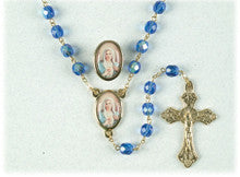 Immaculate Heart Of Mary Rosary R598IHM