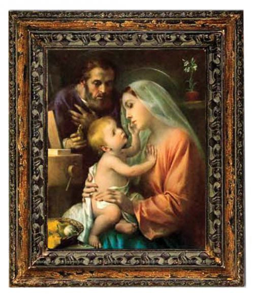 The Holy Family
