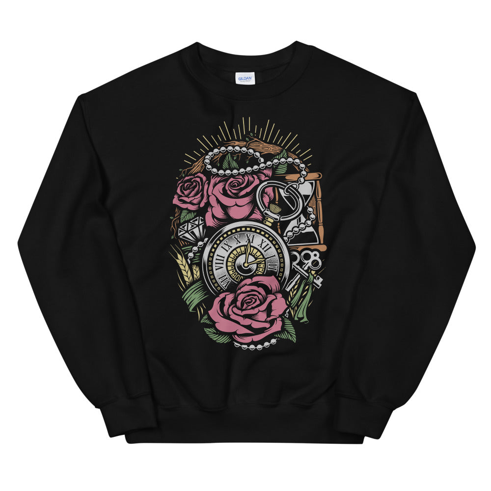 Once Upon a Time Sweatshirt Crewneck for Women