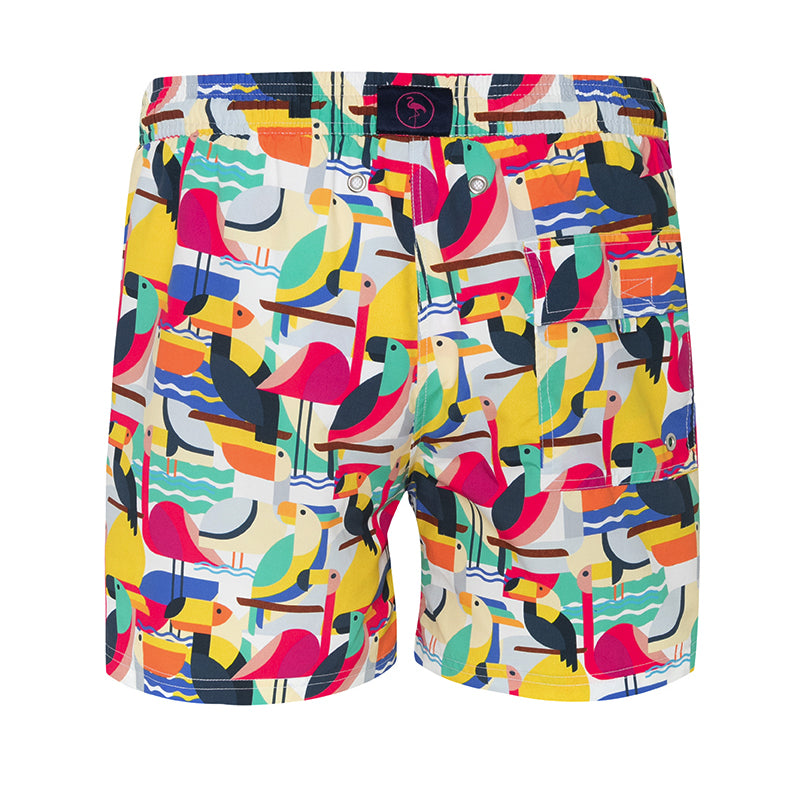 cool-swimtrunk-men-beachwear