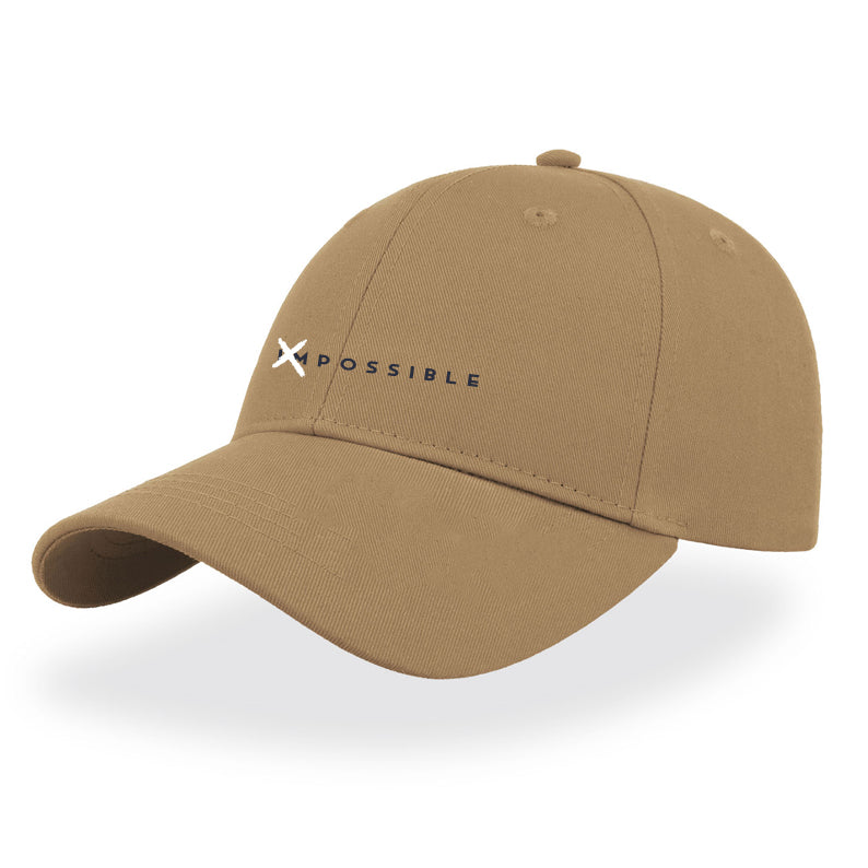 BOURNE - IMPOSSIBLE CAP