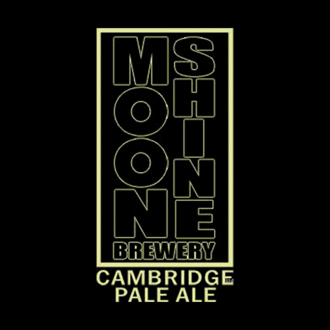 Cambridge Pale Ale