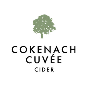 Cocknach Curvee Bottled
