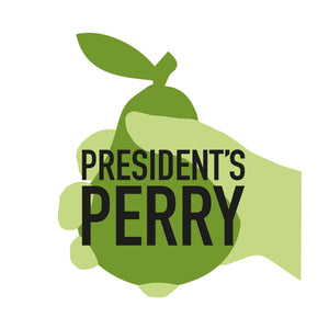 Presidents Perry Draught