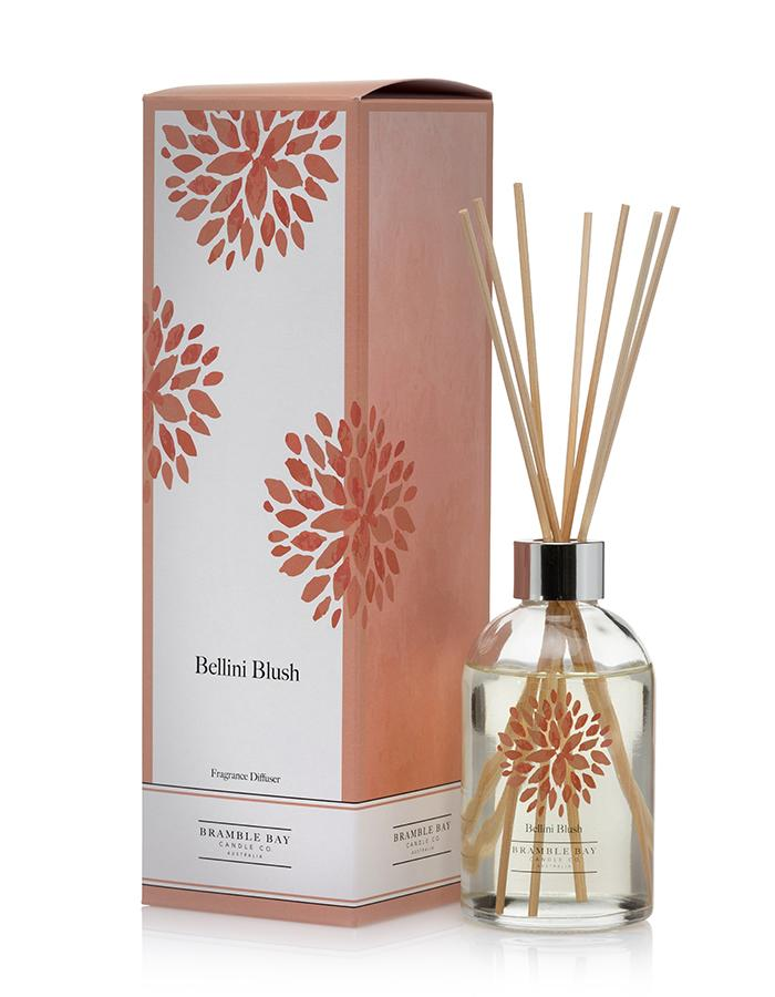 BBFD-21-BELLINI BLUSH 180ML DIFFUSER