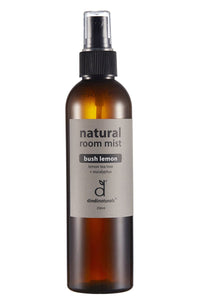Bush Lemon Room Mist 250ml