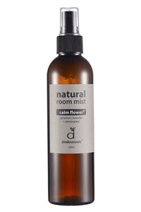 Room Mist Calm Flower 250ml