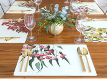 Load image into Gallery viewer, Dining Placemats Bell Art