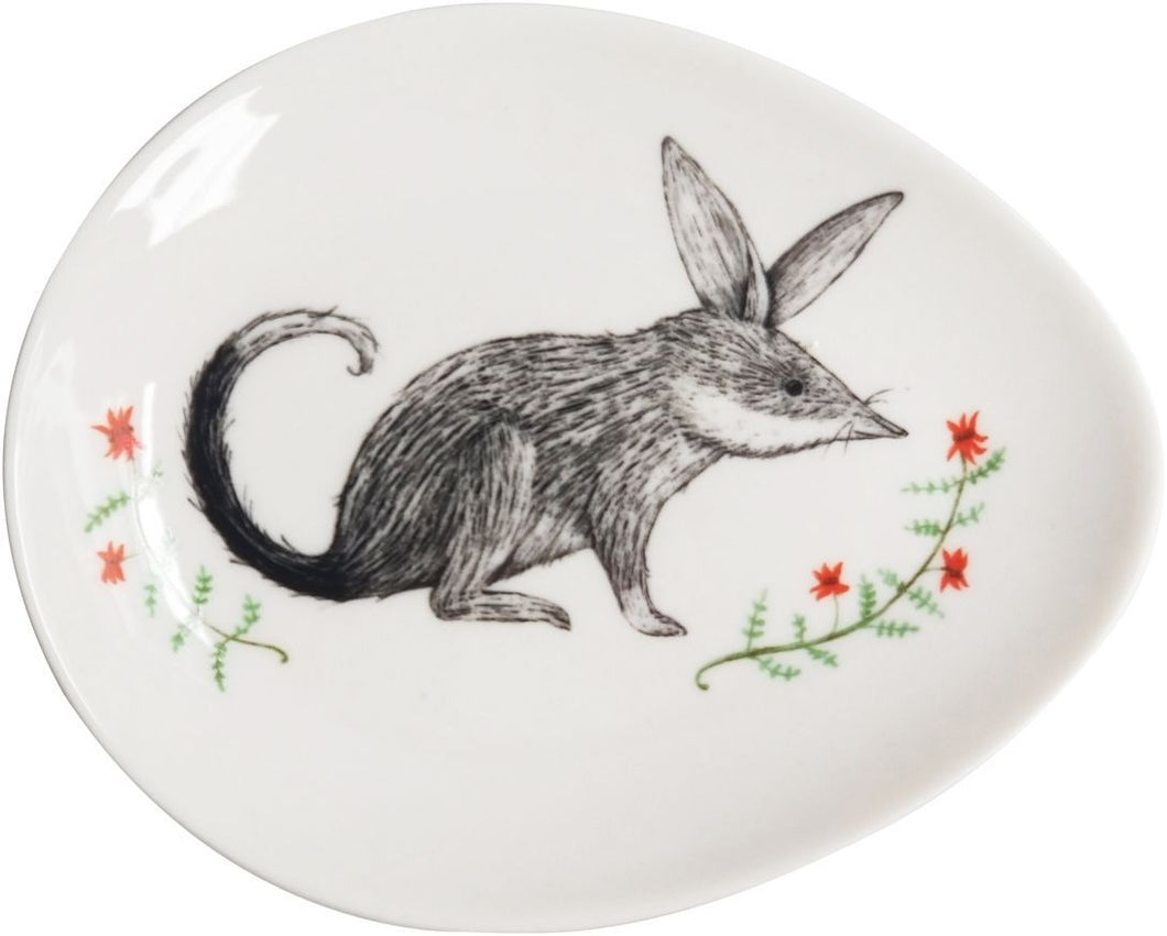 UP078310-RT Bilby Trinket Dish 11cm [4]