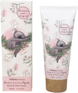 Koala Hand Cream Grey 100ml