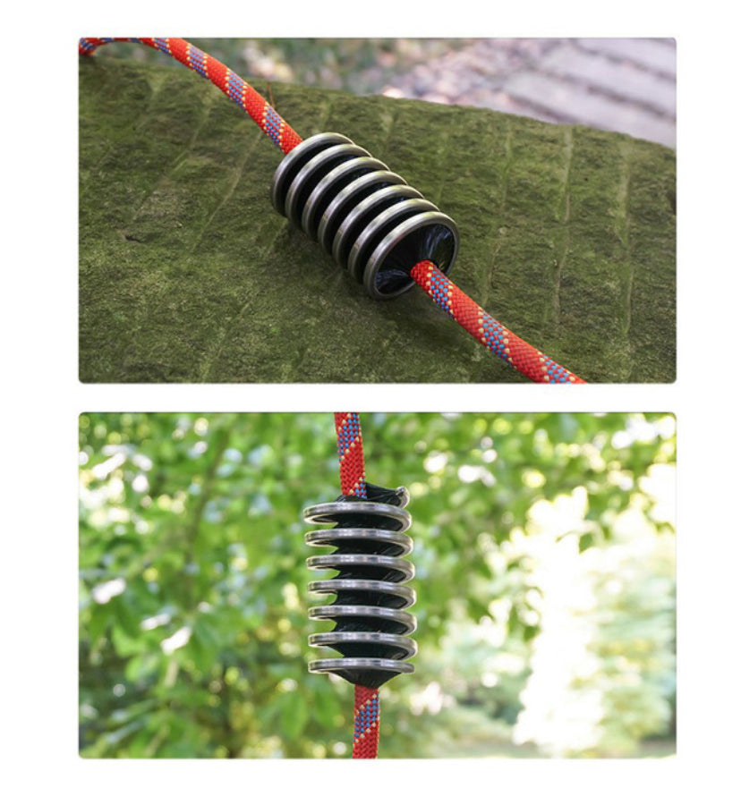 Climbing Rope Cleaning Brush - Crag Life