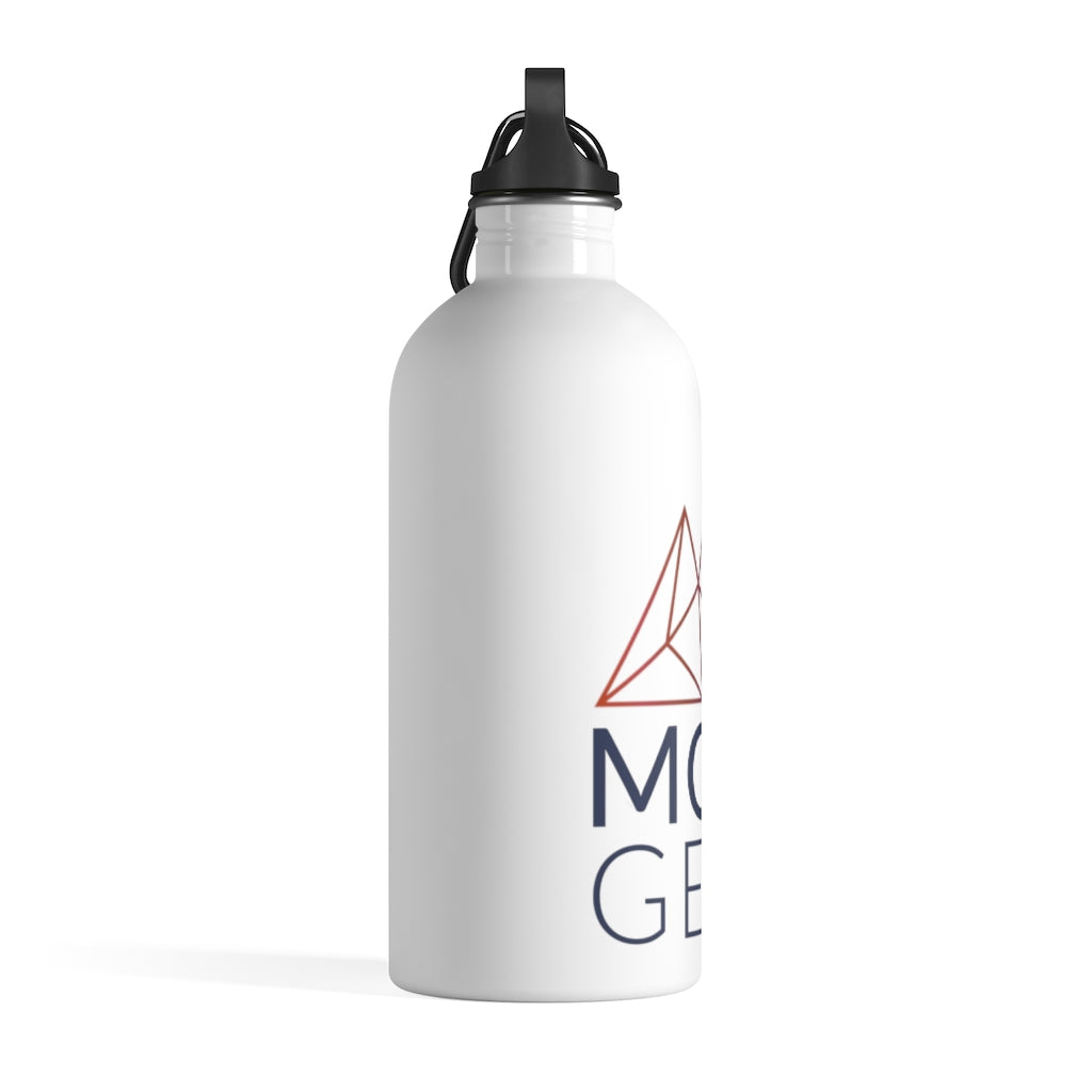 Moja Gear Stainless Steel Water Bottle - Crag Life