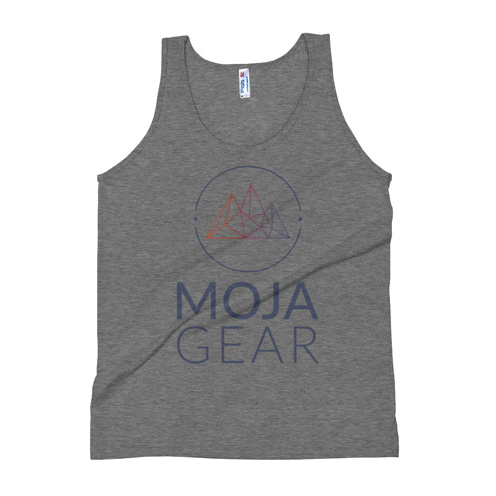 Moja Gear Men's Tank Top - Crag Life
