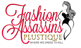 Fashion Assassins Plustique