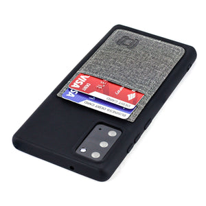 Galaxy Note 20 Luxe M2T Wallet Case