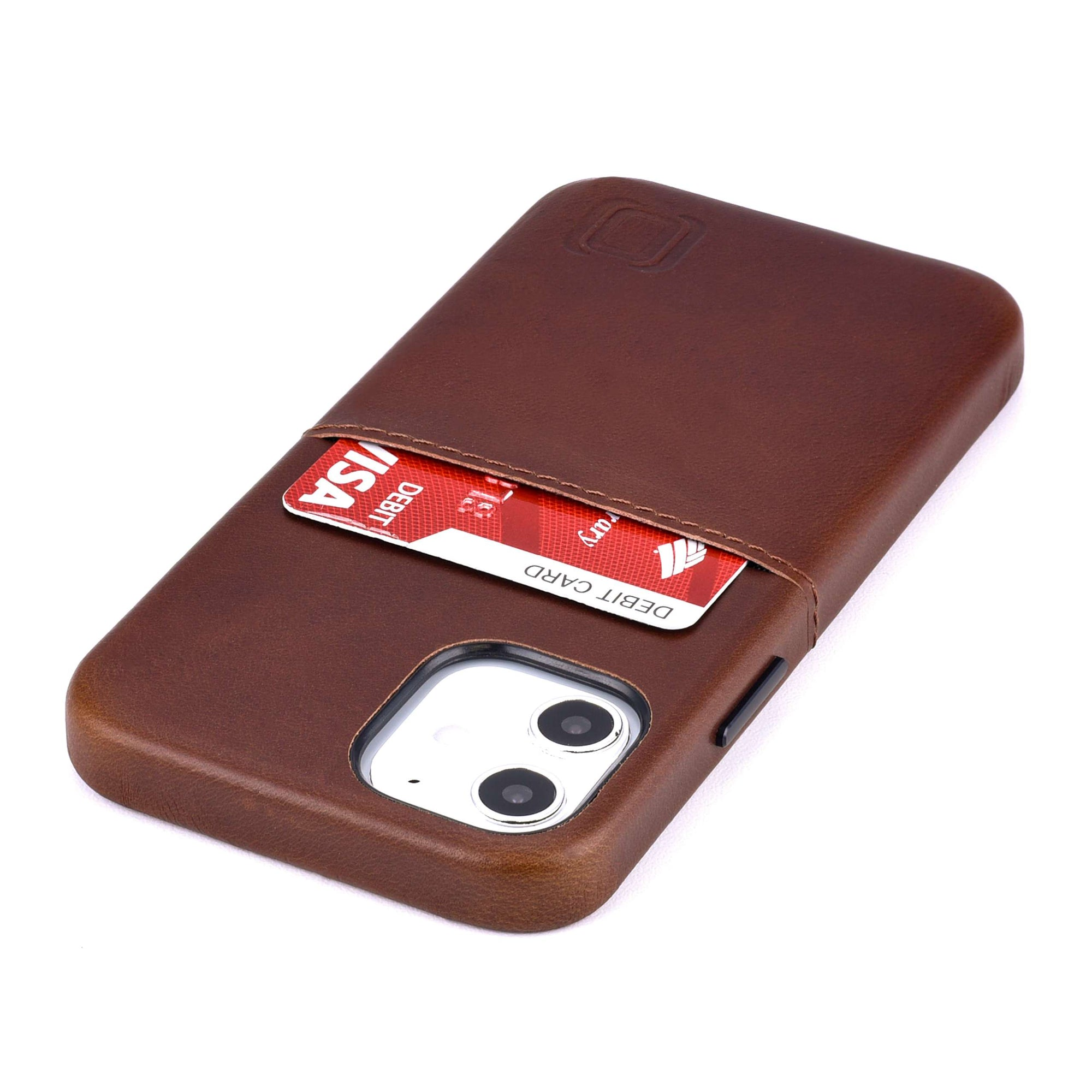 iPhone 12 mini Virtuosa M1 Card Case