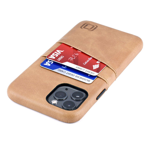 Exec M2 Wallet Case iPhone Case Dockem