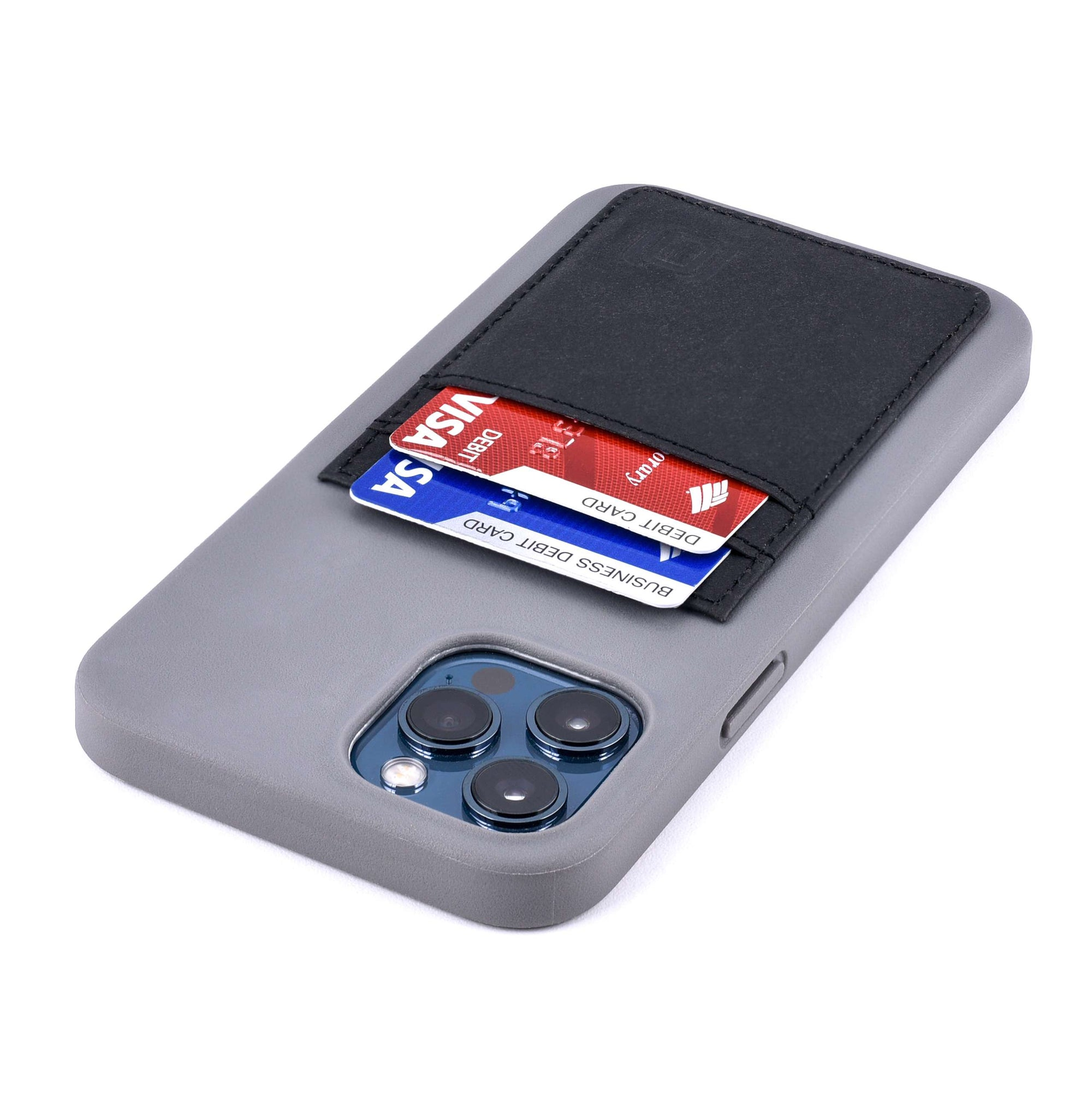 iPhone 12 Pro Max BIO M2B Wallet Case