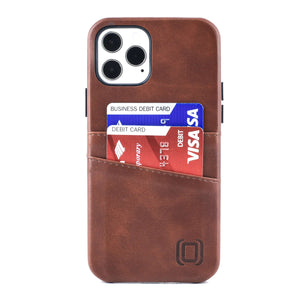 iPhone 12 and iPhone 12 Pro Exec M2 Wallet Case