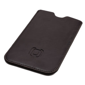 Executive Sleeve - Premium Synthetic Leather with Microfiber Lining - iPhones iPhone Sleeve Dockem
