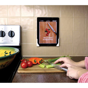 Koala Damage-Free Wall Mount for iPads & Tablets - Adhesive Version Tablet Mount Dockem