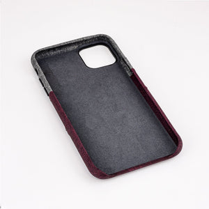 Luxe M2 Wallet Case iPhone Case Dockem
