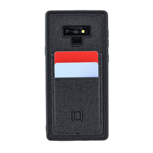 Luxe TPU Wallet Case for Samsung Galaxy Note 9 Samsung Case Dockem