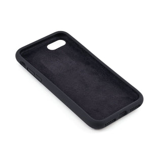 M2L Liquid Silicone Luxe Wallet Case iPhone Case Dockem